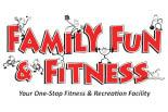 FAMILY FUN & FITNESS