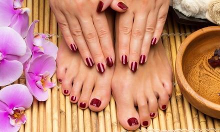 Lola V Nail and Beauty Bar