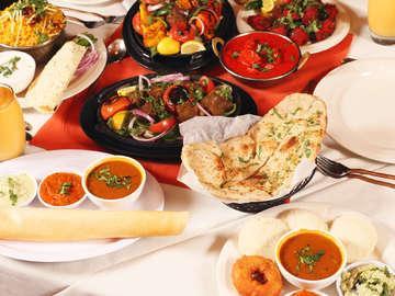 India Kitchen Restaurant