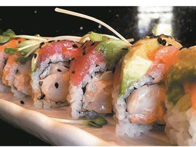 Achita Sushi