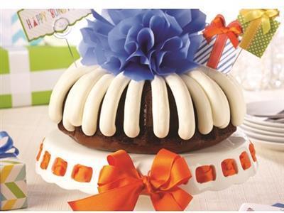 Nothing Bundt Cakes - Elmhurst