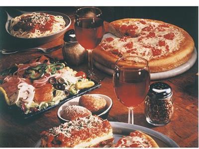 Roma Specialty Pizza