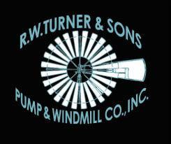 R. W. Turner & Sons Pump & Windmill Co. Inc.