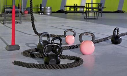 CrossFit Burlingame