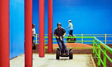 Segway Outback