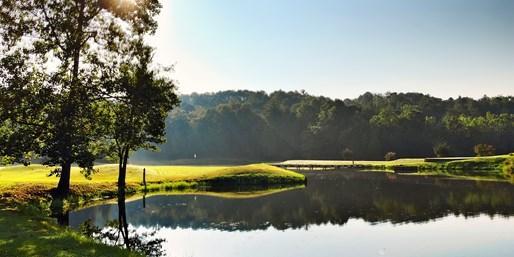 Georgia Golf Pack