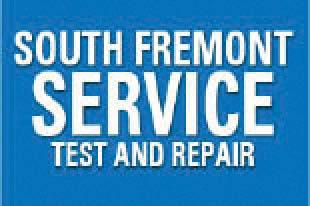 South Fremont Test Only