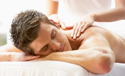 Body and Soul Therapeutic Massage