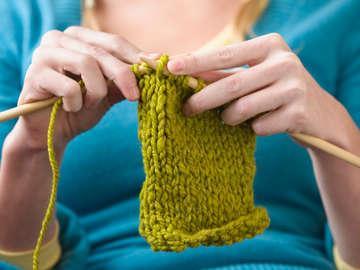 The Artful Yarn
