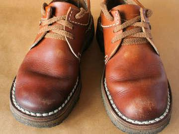 How To Make Boots From Your Garage