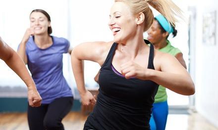 Key Fitness and Yoga