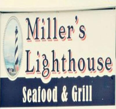 Miller's Lighthouse Seafood & Grill