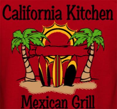 California Kitchen Mexican Grill