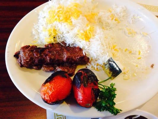 Rumi's Persian Mediterranean Cuisine