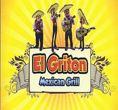 El Griton Mexican Grill