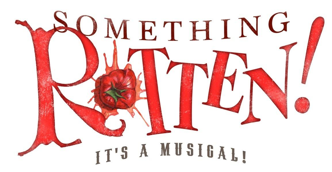 Something Rotten! at St James Theatre