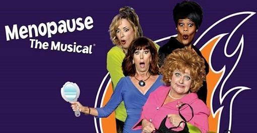 Menopause the Musical at Harrah's Las Vegas