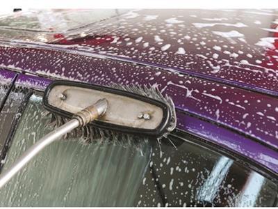 Finish Line Hand Car Wash & Detail Center