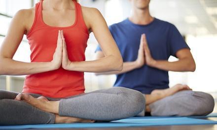 Yoga Darshana Center The