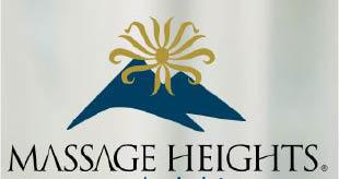 Massage Heights-Fairway Centre