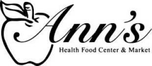 Ann's Health Food Center & Market