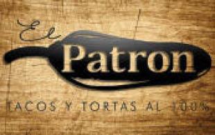 El Patron Tacos Y Tortas Al