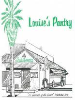 Louise's Pantry