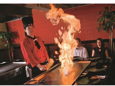 Ichiban Hibachi Steakhouse and Sushi Bar