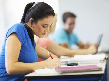 US Realty University, a ReNewal Education Corporation Classroom