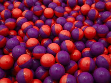 NVP Paintball