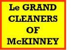 Legrand Cleaners