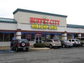 BUFFET CITY