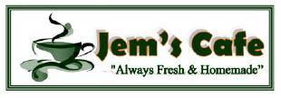 Jem's Cafe