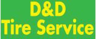 D & D Tire Service, Inc.