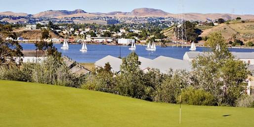 Mare Island Golf Club
