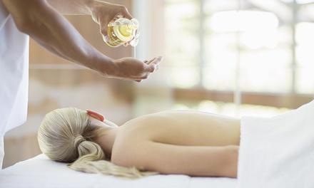 Megan Davis LMT Restoration Therapeutic Massage