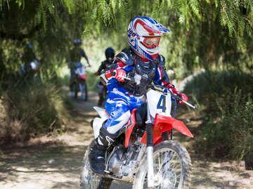 American Honda Rider Education Center