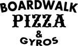 Boardwalk Pizza and Gyros