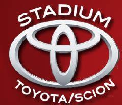 Stadium Toyota