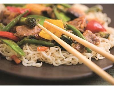 Aja Noodle Co