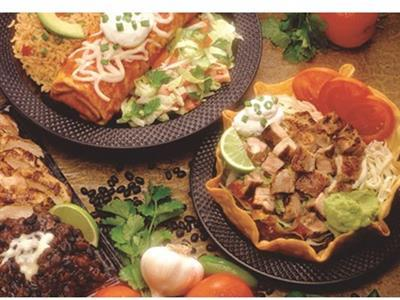 Maria'S Mexican Bar & Grill