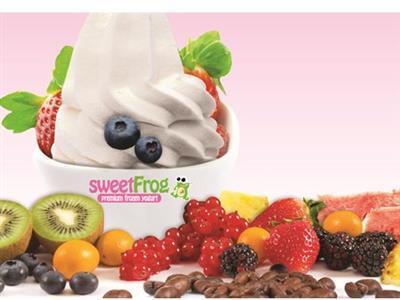 Sweet Frog - Corporate*