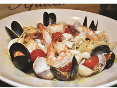 Ciconte's Italia Pizzeria (Marlton)