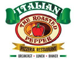 Italian Roasted Pepper, LLC
