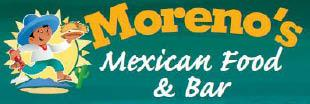 MORENO'S MEXICAN