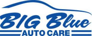 Big Blue Auto Care