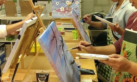 Amy Art Studio