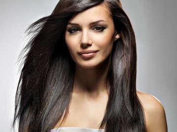 Hair by Christina Donohue at Tops Salon