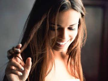 Lux Hair by Amanda