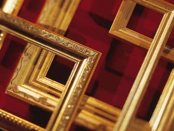 Artistic Picture Framing